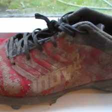 Inov8 X-Talon 225 (sorry these shoes are a bit muddy!)